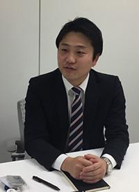 ソニー損害保険 ダイレクトマーケティング部 髙橋氏