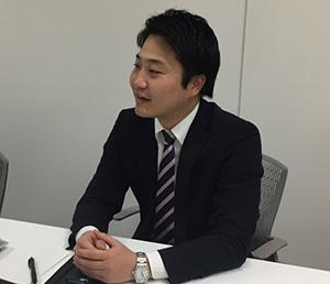 ソニー損害保険 髙橋氏